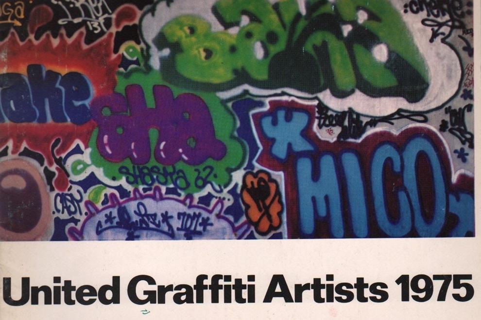 Работы уличных художников фото